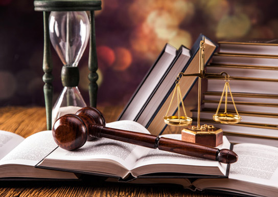 BTEC Law Course for University