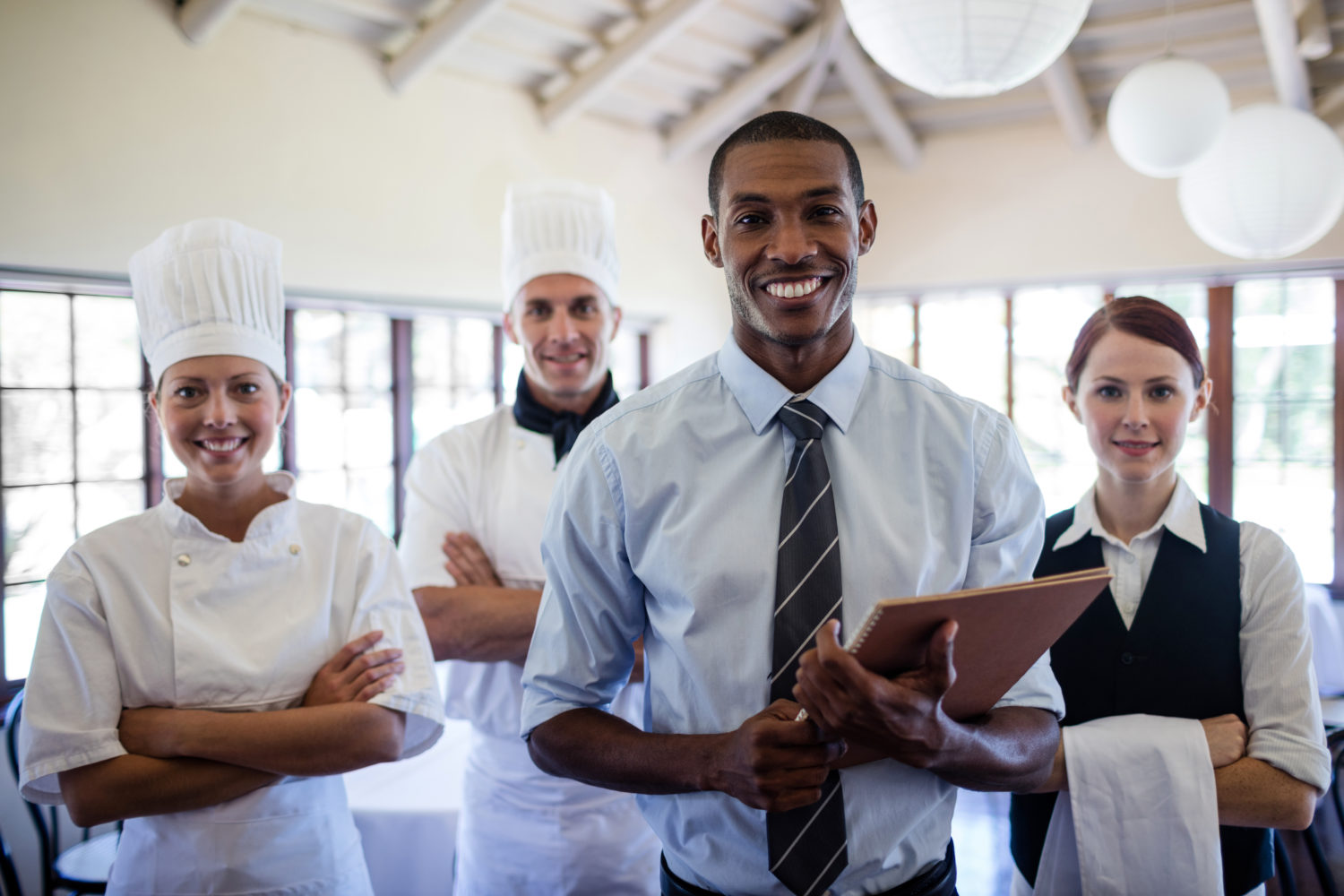Hospitality Jobs & Training for a BTEC qualification